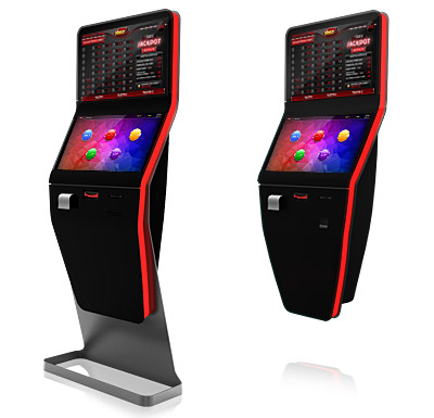 Automated payout machines betting terminals rdp athletic bilbao vs real sociedad betting experts