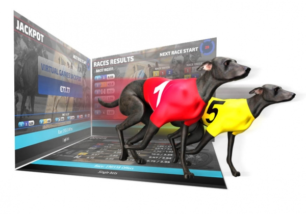 Dog racing games betting betting line nfl championship games
