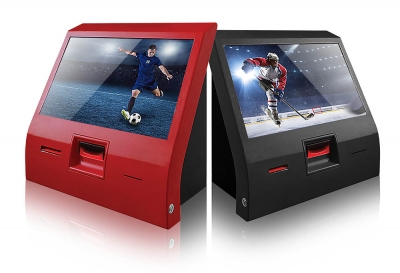 automated payout machines betting terminals rdp